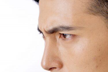 眉カット&眉シェービング